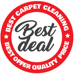 cleaningmate carpet cleaning best deal badge