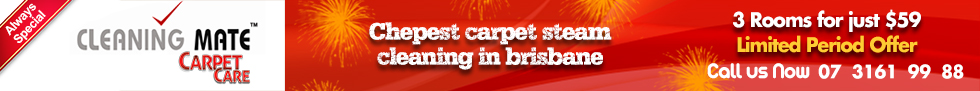 carpet cleaning brisbane company lowest price