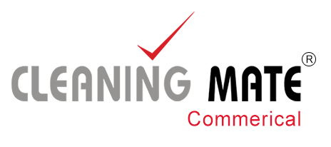 cleaingingmate commerical logo