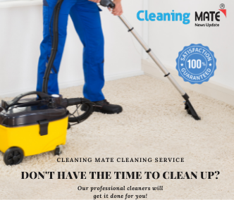 Cleaning Mate does Manly West too!