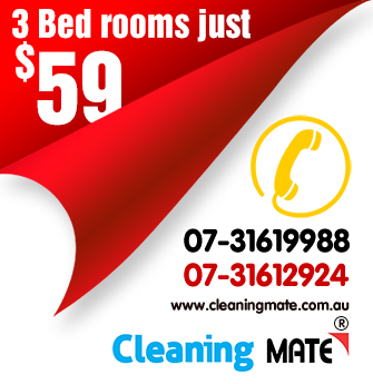 cleaningmate banner for carpet cleaning