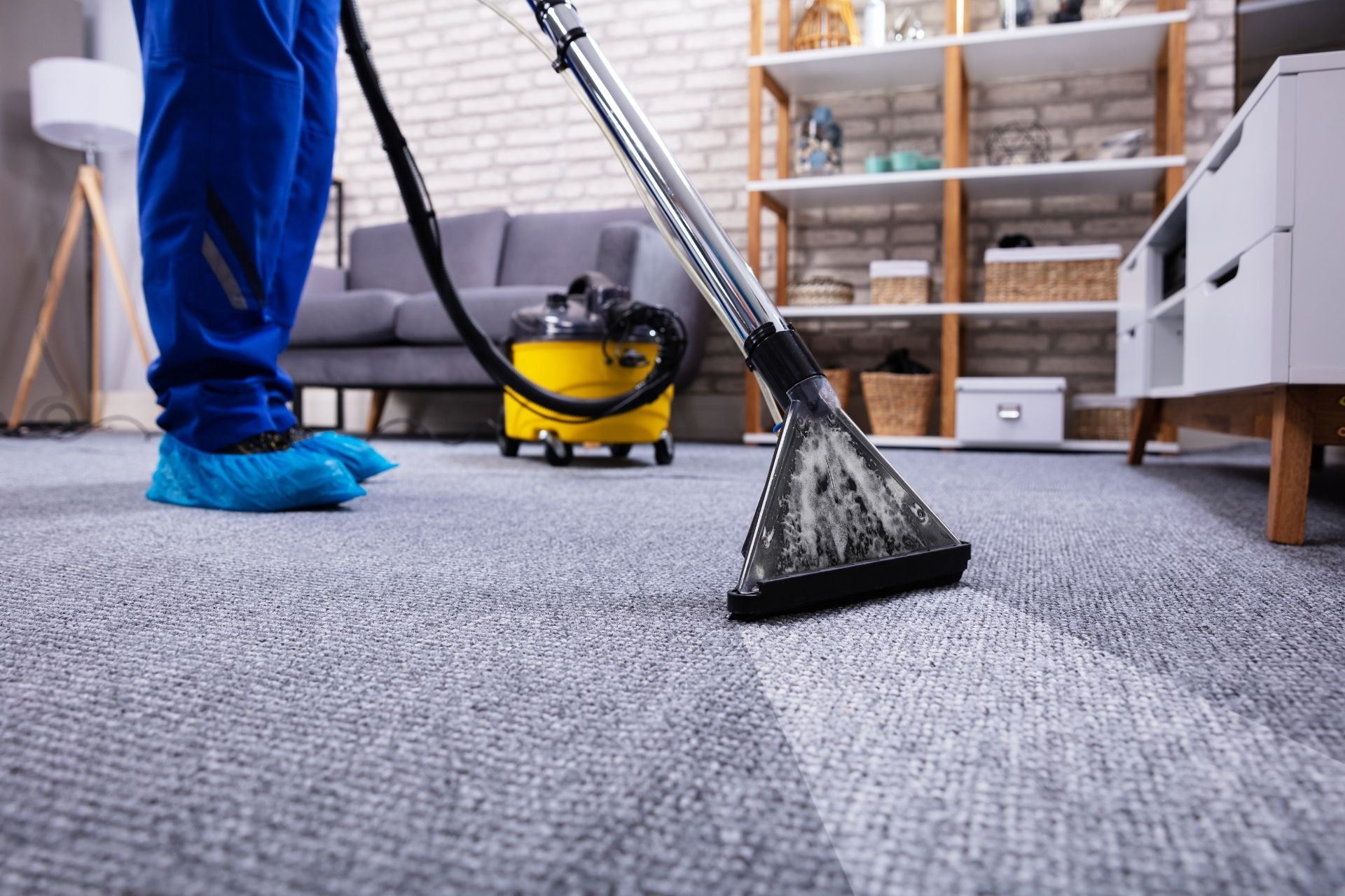 CleaningMate Carpet Cleaning